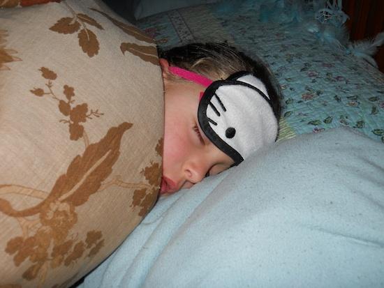Sleepingmask