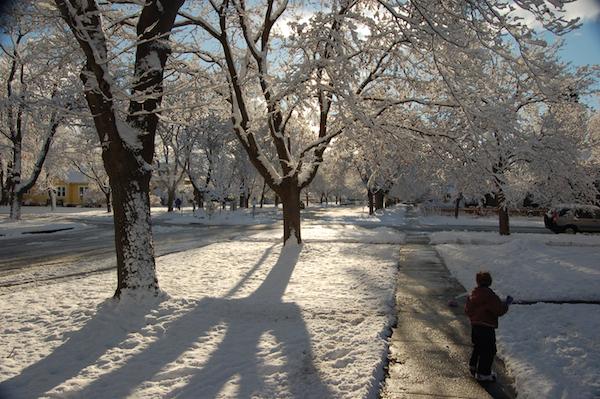 Snow11:14